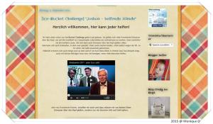 Ein kleiner Blog 4