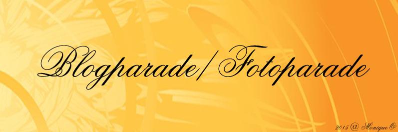 Blogparade Fotoparade