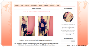 Elly´s Fashion Diary1